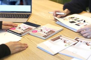 ついに予約発売開始!ワーキングマザーの手帳の中身まで解説!_Y-Styleプロジェクトイメージ