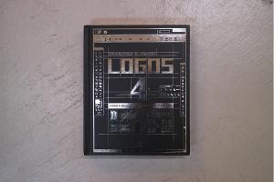 海外の書籍、BRANDING ELEMENT LOGOS4に掲載されま…されてました!イメージ