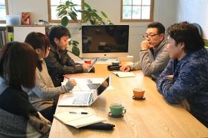 オープンに向け準備中です。_BELION覚王山プロジェクトvol.4イメージ