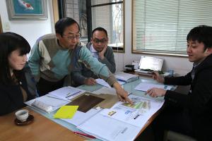 いよいよ工事が始まります!_税理士法人Insightプロジェクトvol.06イメージ