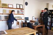 動画撮影に向けて準備中_なごや住宅診断所動画プロジェクト