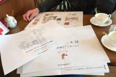 【スケッチも初公開】大阪で最終形に近いブランドプレゼンでした_tm.styleプロジェクトvol.05