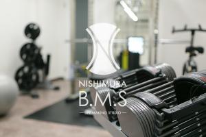 フォトグラファー神谷氏から写真届いた!_西村ボディメイキングスタジオプロジェクトイメージ