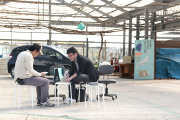 愛知県大府市にあるブドウ園さんの初回ヒアリング_橘萄園プロジェクトvol.02