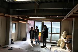 スパイスが香るお店を作ります!_etocatoプロジェクトイメージ
