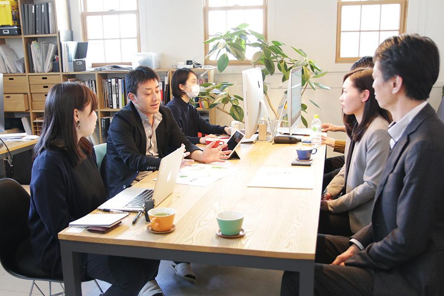 新しいオフィスプロジェクトが始まります!_愛知土地区画整理綜合事務所プロジェクトvol.01メインイメージ