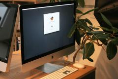 iMac復活…?