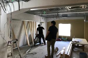 新オフィス、着工しました!_スマートフィット100(スマ100)プロジェクトイメージ