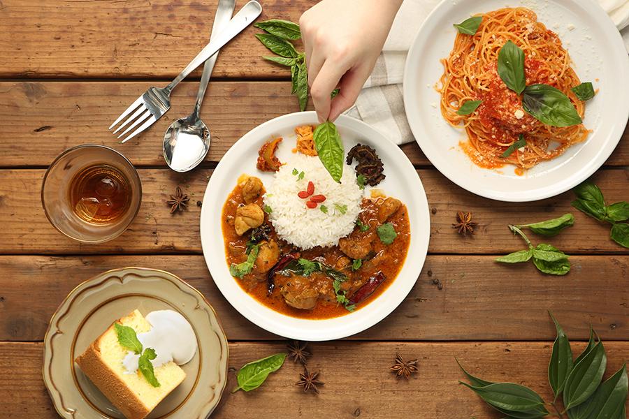 etocatoの料理写真