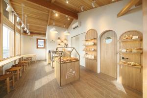 朝が豊かになるパン屋 あづみのるベーカリー、オープン!イメージ