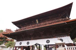 今期のプロジェクト、固まる〜善光寺にも寄り道_リゾートインヤマイチプロジェクトvol.22イメージ