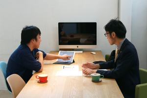今回はパーソナルとローカル_伴洋太郎税理士事務所プロジェクトイメージ