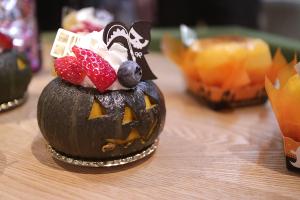 KOMのささやかなハロウィンと、北海道の七夕文化イメージ