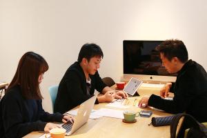 新規webプロジェクト、キックオフ!_エルシティプロジェクトイメージ