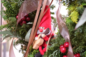 KOMのクリスマス2018イメージ