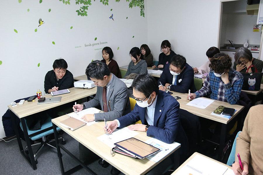 【終了】KOMブランディング勉強会vol.01、ありがとうございました!メインイメージ