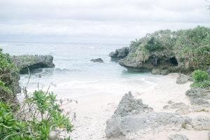 タカギはふと、沖縄にいたイメージ