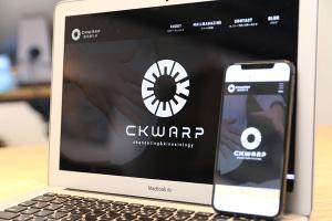 CKワープHP公開しました_CKワーププロジェクトイメージ