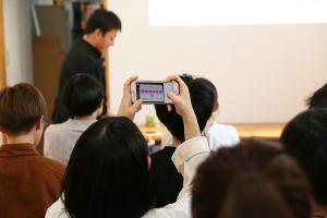 同僚や友達同士の参加も大歓迎_会社説明会プロジェクトvol.09イメージ