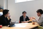 あのメンズカットサロンは、また次の山を目指す_TOKOTOKOプロジェクト
