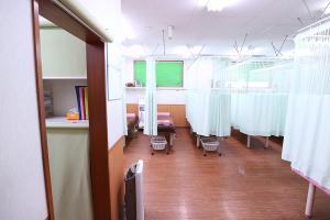 神戸で治療院のお手伝いをしますイメージ