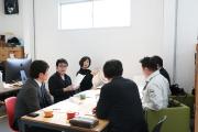 業者さん達に設計説明会_HAIR ASTRIAプロジェクトvol.06