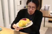 マノ先生誕生日の1日〜仕事中にショッピングに行く〜