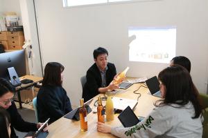 山形県の果樹園のプロジェクトが始まりました_中川果樹園プロジェクトvol.01イメージ