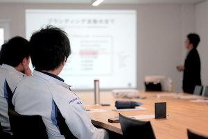 ブランディング勉強会in名新パイピング_名新パイピングプロジェクトイメージ
