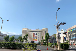 岐阜県中津川で新しいプロジェクト!_ひかりやプロジェクトvol.01イメージ