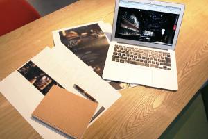 リニューアルデザインチェック!_金山ほしあかりHPリニューアルプロジェクトvol.2イメージ