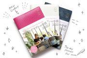 2020年のワーキングマザーの手帳が出来上がりました!今年は新色登場!_Y-Styleプロジェクトvol.19