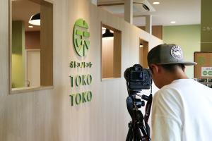 竣工撮影を行いました!!_TOKOTOKOプロジェクトVol.02イメージ