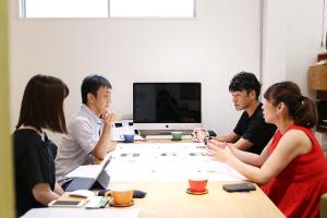 九州発!新しいブランディングプロジェクトが始まります_K&Co.プロジェクトイメージ