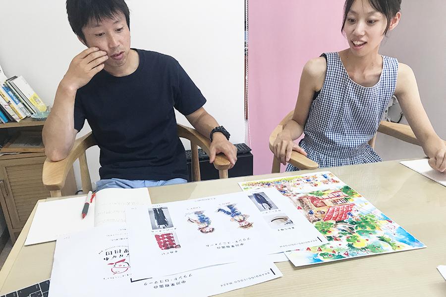 このプロジェクトは良い意味で新展開です_中川果樹園プロジェクトvol.09メインイメージ