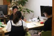 プロジェクトのアイデアは枝葉のように_K&Co.プロジェクトvol.02