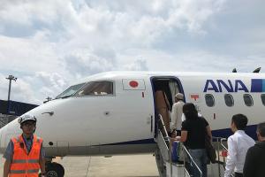 宮崎に飛びました!_K&Co.プロジェクトイメージ