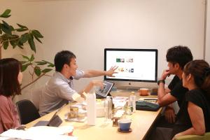 パッケージ会議_K&Co.プロジェクトイメージ