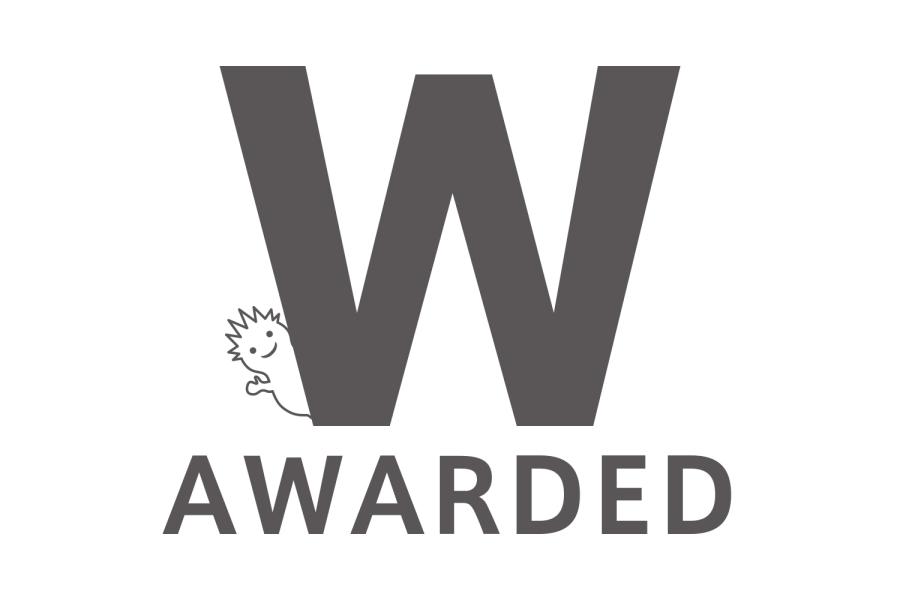 【日曜ユル書き】その110_W受賞しました!〜ブランディング事例コンテスト2019メインイメージ