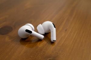 Appleの新商品、AirPods Pro買いました!イメージ