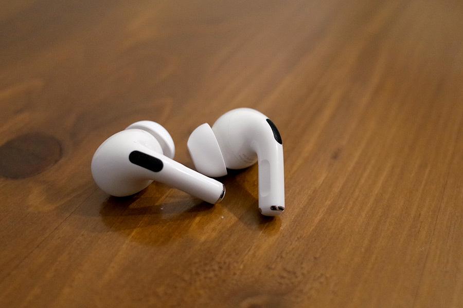 Appleの新商品、AirPods Pro買いました!メインイメージ