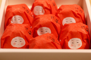 スタッフの休日 金沢へ行ってきました、そこで見つけたかわいいお土産!イメージ