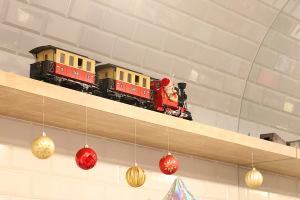 2019年クリスマスケーキの予約はしましたか?クリスマス商戦が始まったと思ったら…_パティスリーしあわせのえきデザインイメージ