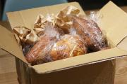 箱を開けたらパンがぎっしり!_あづみのるベーカリープロジェクト