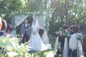 ワタクシゴトですが、結婚しました。イメージ