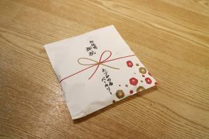 結婚式ウラ話(2)〜ご祝儀編イメージ