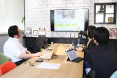 新潟から田中社長にお越しいただきました!_田中組プロジェクト