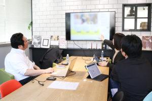 新潟から田中社長にお越しいただきました!_田中組プロジェクトイメージ