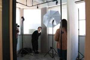 スタッフ写真撮影大会イメージ