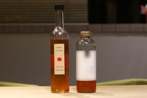 りんご酢のギフトを考えています!_中川果樹園プロジェクトイメージ